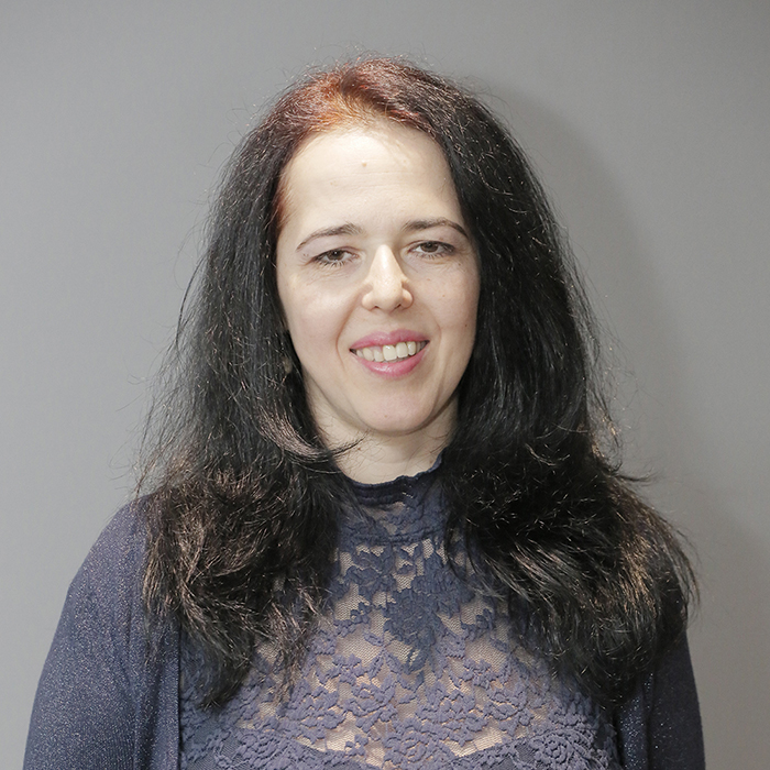 Consiliere cu Adina P. Gheorghe