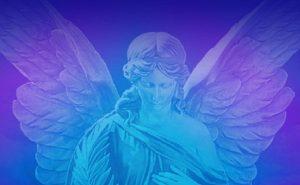 înger păzitor
